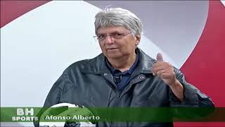 e-Live Sports Ao Vivo I BH Sports I Afonso Alberto I 23/05/2018