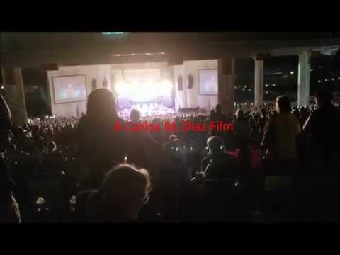 Santana Supernatural Now Live: Woodstock Intro, Soul