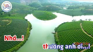 Karaoke Việt - XA KHƠI - Sáng tác: Nguyễn Tài Tuệ - Biểu diễn: Tân Nhàn (BEAT chuẩn)