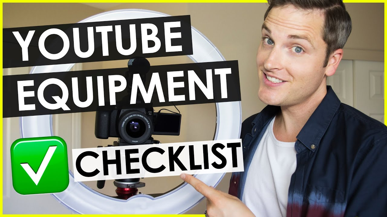 Image result for 6 Things Every YouTube Channel Needs