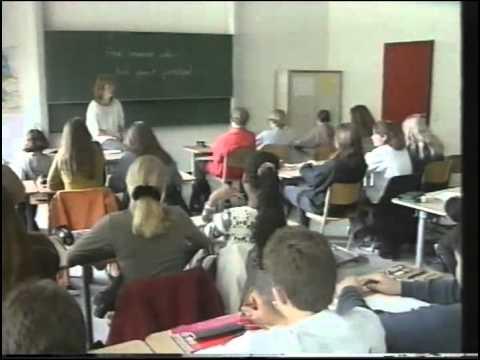 Hallo aus Berlin - Schule (School) [episode 6]