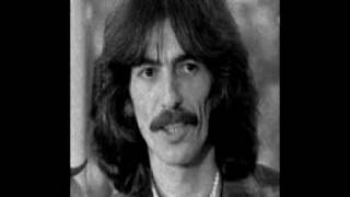 George Harrison Rare Material Excerpts