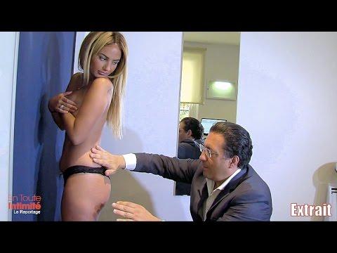 Lipofilling Ou Implants Fessiers? Eve (La Villa 2) Doit Faire Un Choix!