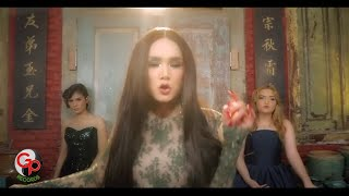 Gambar cover MULAN JAMEELA FEAT. JEBE & PETTY - BYE BYE BOY (OFFICIAL MUSIC VIDEO)