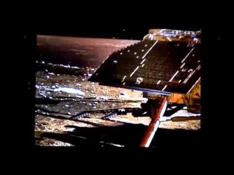 Richard Hoagland 2014 - The Secrets of China's Moon Mission