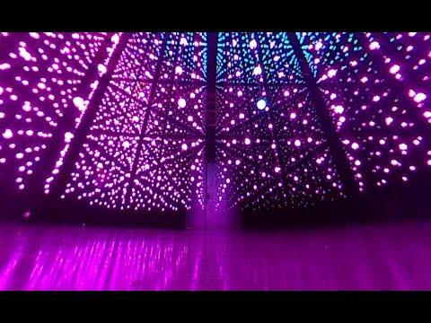360º VIDEO: Ocean of Light interactive exhibit