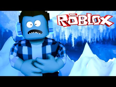 Roblox – FUI CONGELADO !! ( Roblox Freeze Tag)