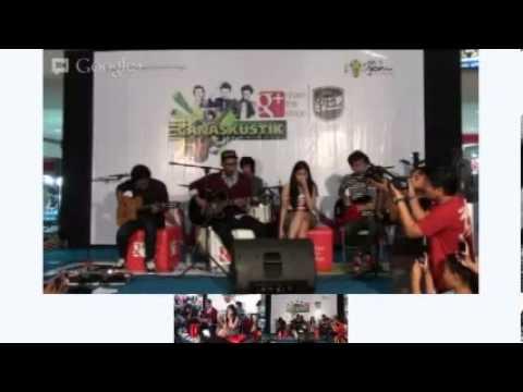 Last Child feat Ashilla Zee - Back To December & Seluruh Nafas Ini (Ganakustik).flv
