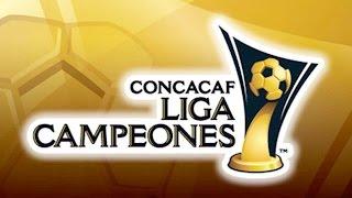 Concacaf define los grupos de Liga de Campeones 2015-16.
