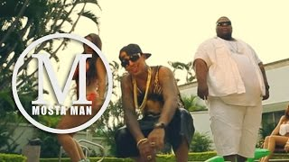 So Fresh - Mosta Man ft Ñengo Flow [Oficial Video]
