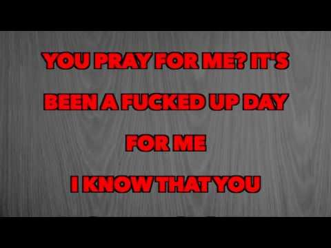 Kendrick Lamar - XXX (Full Song Lyrics)