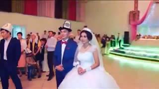 Сюрприз молодым на свадьбу от подружек невесты, г. Жалал-Абад, Чынгызхан 2