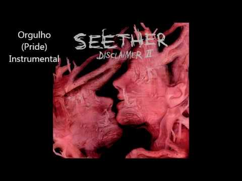 Seether - Pride English Lyrics & Legendas em Português