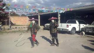 Danza apache piel roja san felipe guanajuato #los mejores charros