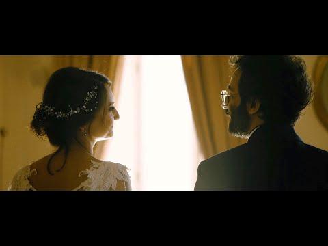 Melis & Can Berk Düğün Videosu // Pera Palace - Jumeirah