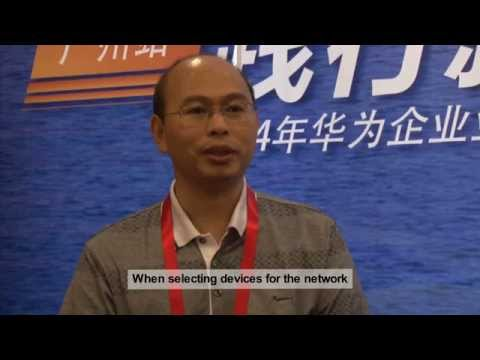 Guangdong Radio and TV Network Co.,Ltd – HD Interaction & Broadband Internet