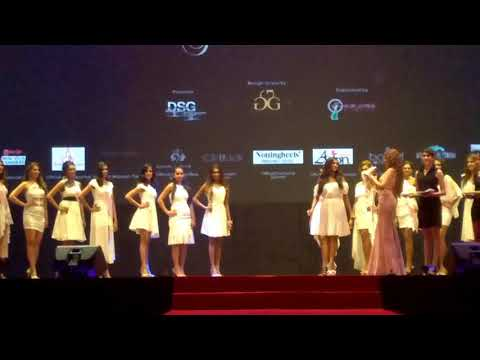 Miss & Mrs India Worldwide Malaysia 2018 Subsidiary Titles -