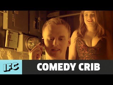 Der BDSM Foodpornstar | MiniMocks | Comedy Central Deutschland from YouTube · Duration:  1 minutes 58 seconds