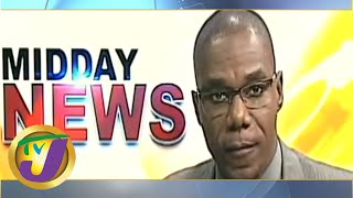 TVJ News: Father Livid About Autopsy Report -  May 9 2019
