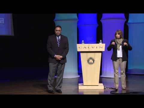 How Latino Churches are Changing America - Gabriel and Jeanette Salguero