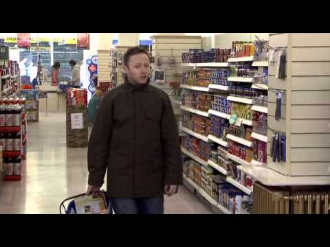 Limmy's Show Series 1 - Episode 1