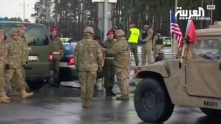 تقارير عن تدخل عسكري أميركي محتمل ضد داعش سوريا