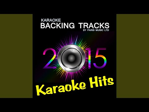 Right Here, Right Now (Originally Performed By Giorgio Moroder feat. Kylie Minogue) (Karaoke...