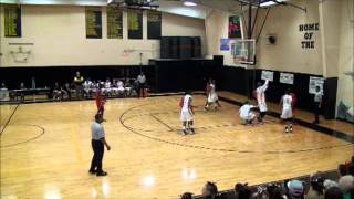 nura zanna highlight video 2012 13 senior season