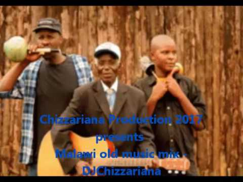 Malawi's Best old music mix -DJChizzariana