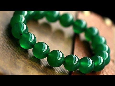 หินมงคล หินนำโชค สีเขียว แต่ละชนิด และความหมาย