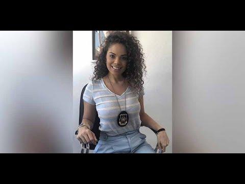 Jucinês Dilcinéia Ferreira de Matos é a nova Delegada da DPCAMI de Campos Novos