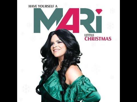 MARi Interview Christmas 2017