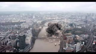 Падение Лондона (London Has Fallen) 2015 Трейлер Русские субтитры