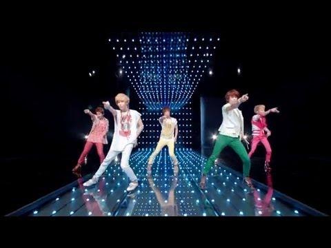 SHINee - JULIETTE[Japanese ver.] Music Video Full