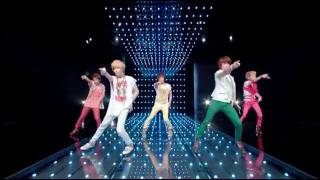 SHINee 2011.08.29 In Stores New Single「JULIETTE」[Japanese ver.] ...