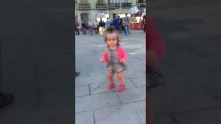 Танцы Таисии/Яна Земит