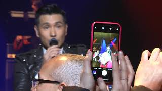 Ruco Chan Chicago Concert 12/25/2018 Part5
