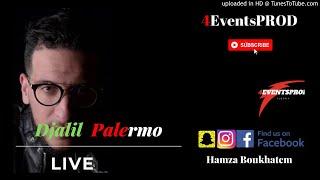 Djalil Palermo 2020 Live 100%