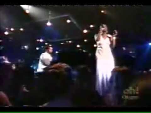 John Legend  -  Ordinary People Live ft India Arie