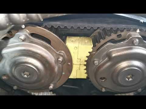 Шевроле Авео Т300 ошибка P0017  и ошибки при замене  сальников фазовращателей.