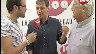 Gambar cover Paco González y Pepe Domingo Castaño en ¡Buenos días, Javi Nieves!