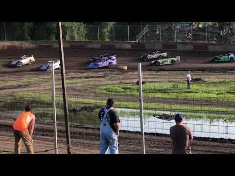 6/16/18 Peoria Speedway
