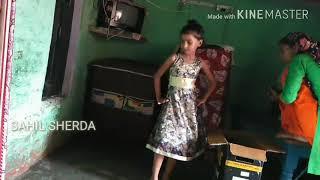 BANNO (Dance ) | Vicky Kajla | Sonika Singh | Raj Mawer | New Haryanvi Song 2018 Tanvi Sharma