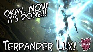 FFXIV Anima Weapon Terpander Lux
