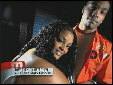 Video Throwback Clip Of The Week Porn Star Skyy Black On Maury! Takes A Guy's Virginity Now He Is Real Sprung from YouTube · Duration:  4 minutes 5 seconds
