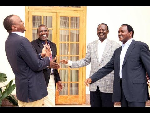 Why Raila Is Leading Despite The Polls Saying Different