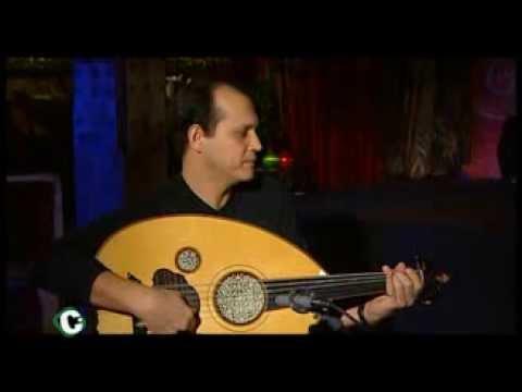 2004 - Anouar Brahem - TV5 Monde  - Leila au Pays du Carrousel - 4/6