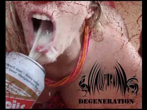 Wallifornian Degeneration - Ben Oui, Ça Change Des Magazines