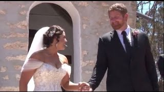 Dear future Husband by Meghan Trainor Surprise Wedding Song