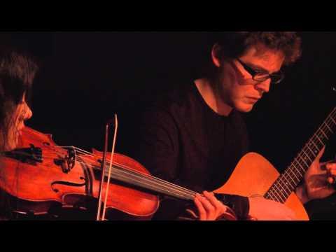 Molly's Song 3 - Shades of Crimson, Rebecca Saunders / soundinitiative